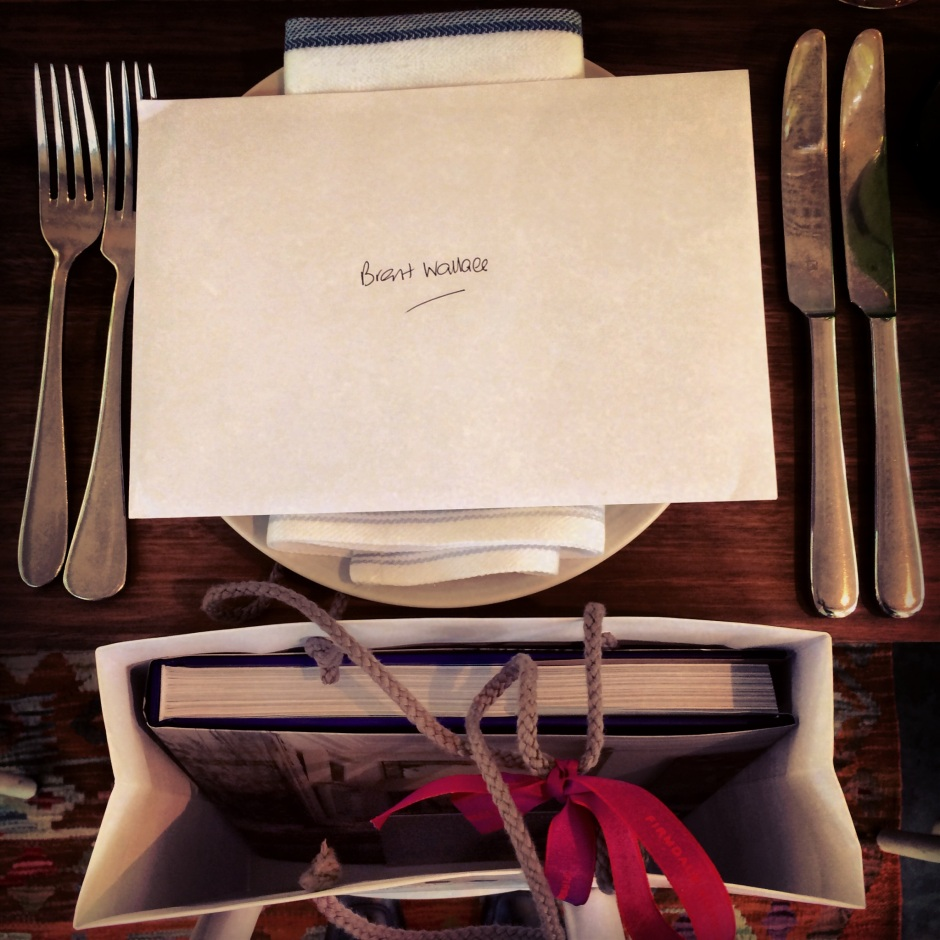 A perfect Firmdale setting, Chiswick Restaurant
