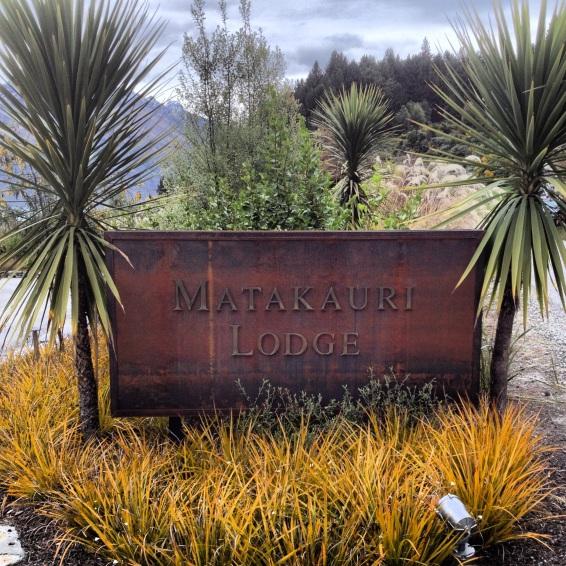 Matakauri Lodge