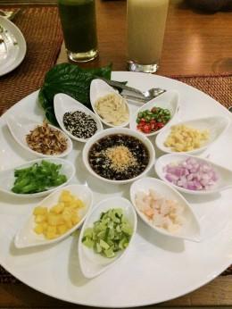 Kamalaya Cuisine