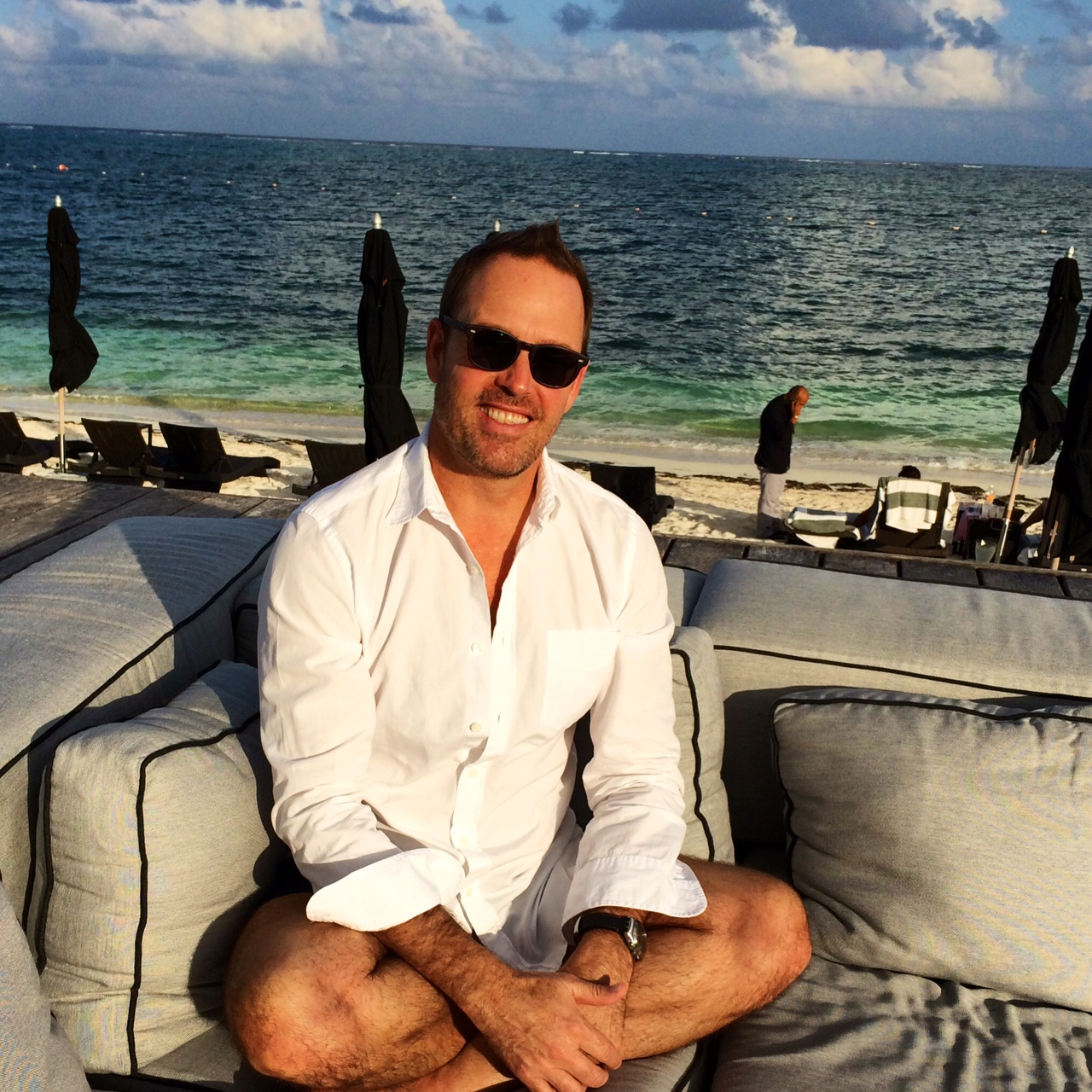 Cancun never looked so good! Read about my weekend at Nizuc Resort & Spa.