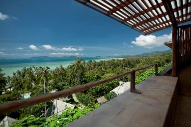 Ocean View Suite Kamalaya