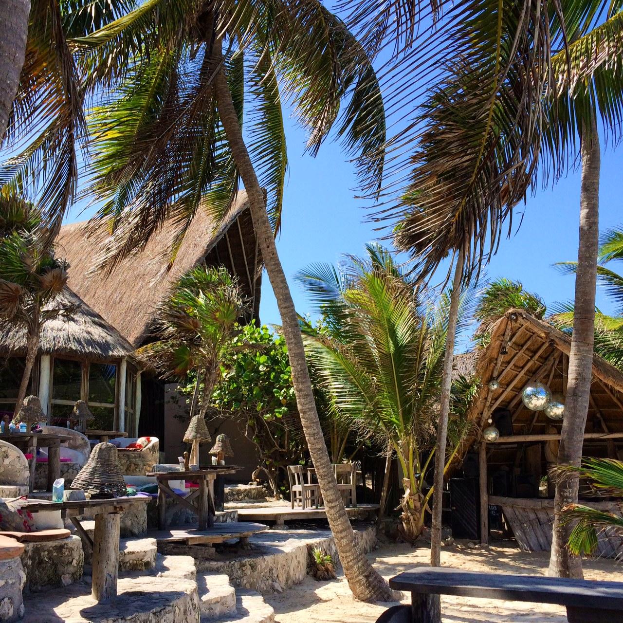 Tulum papaya playa project where 39 s brent been for Design hotel tulum