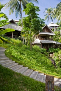 Villas at Kamalaya