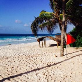 Esencia Beach Tulum