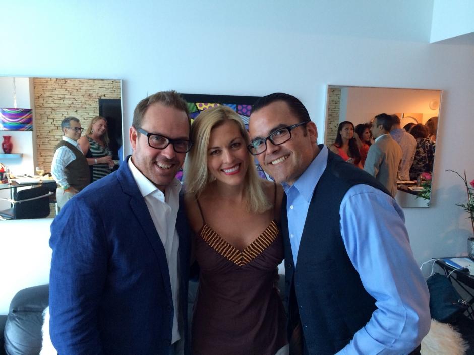 Jorge & Tiffany