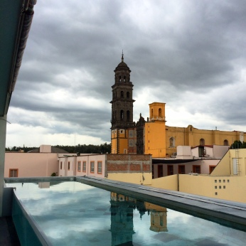 La Purificadora Puebla