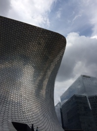 Soumaya Mexico City