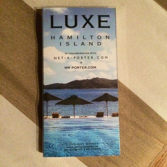 Luxe guide to Hamilton Island
