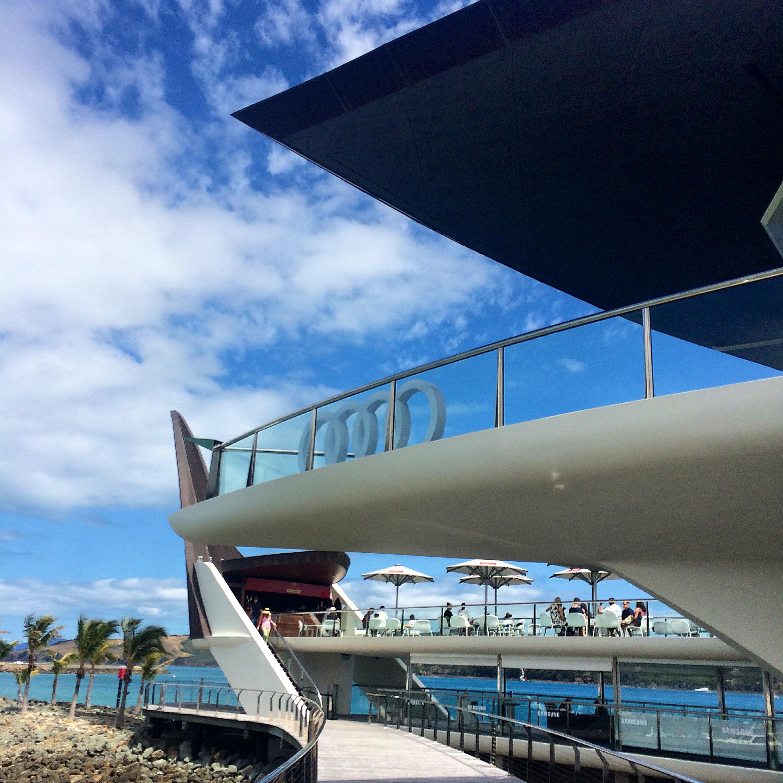 Hamilton Island Yacht Club