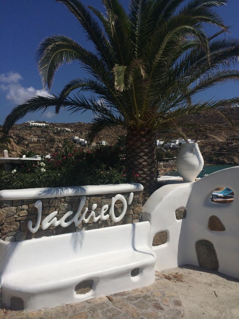 Jackie O Beach Club