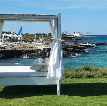 Beach Club Borgo Egnazia