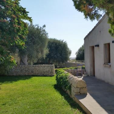 Borgo Alveria - Noto Antica