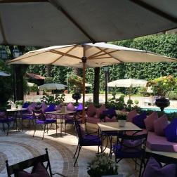 Aldrovandi Villa Borghese Roma