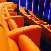 Ham Yard Hotel cinema