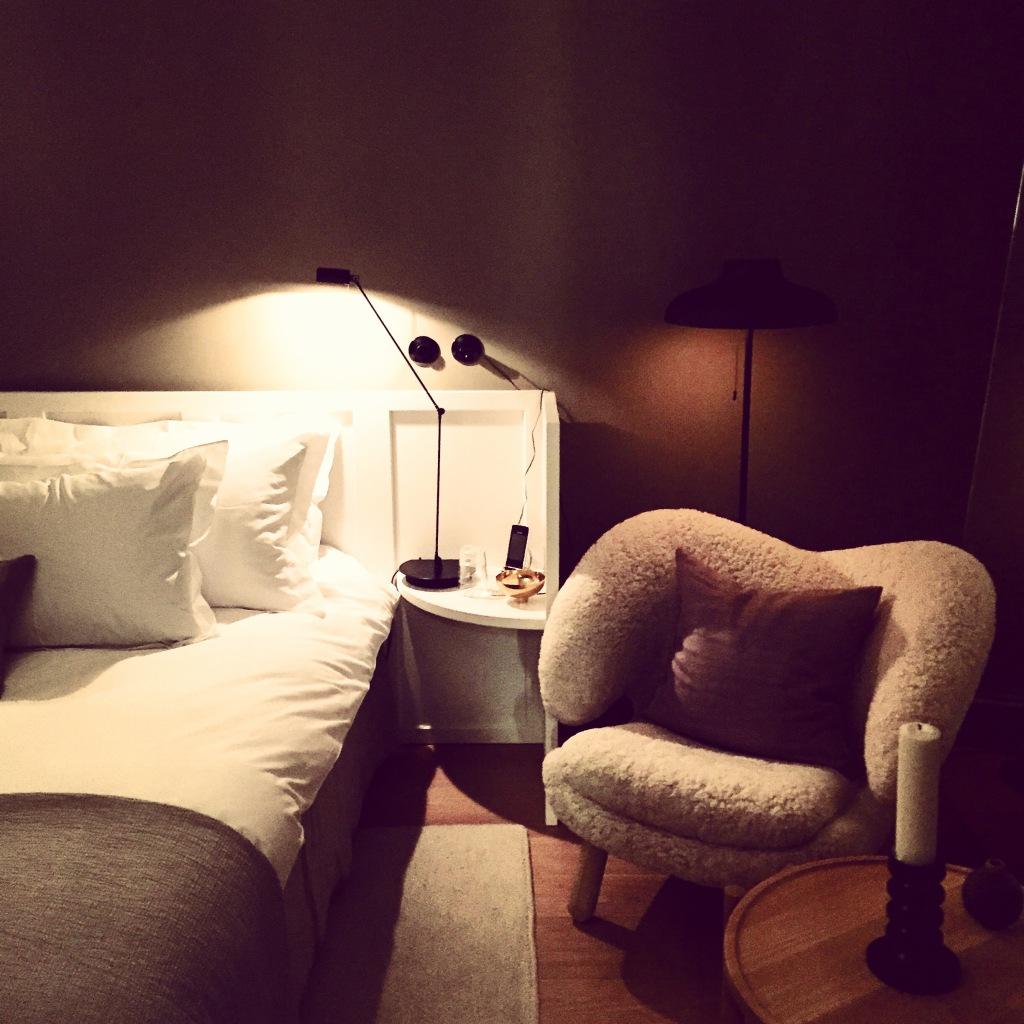 Ett Hem Bedroom