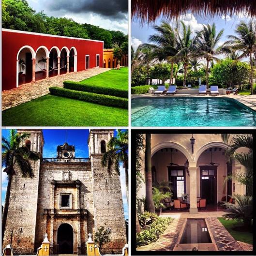 Mexico Riche Luxury Tours