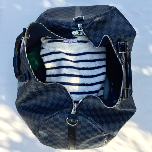 Bag Sweater