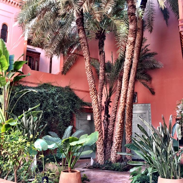 Gardens Royal Mansour