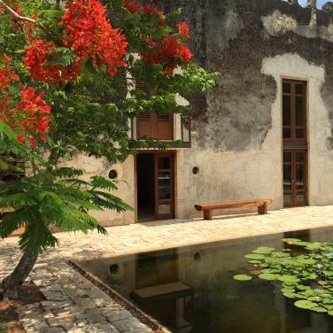 Hacienda Tamchen