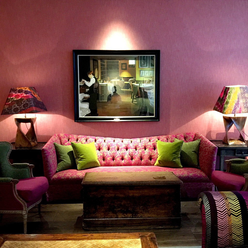 The Soho Hotel London