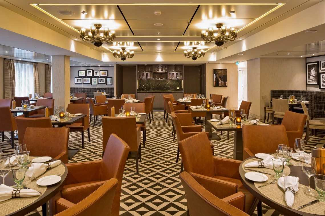 Manfredis Italian Restaurant 2